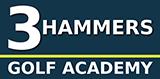 3-hammers-academy-website-logo