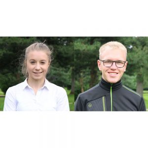 olivia-pearson-will-dunn-3-hammers-junior-golf-academy-team